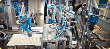 Automated Machine Vision Inspection Solutions
