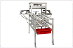 Design and Integration of a Metal Tube Quality Inspection and Sorting Machine